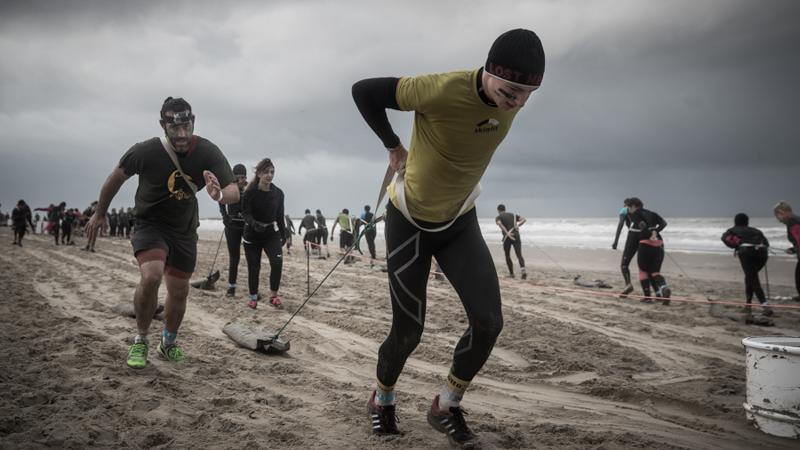 Un Neptunus Run difficile pour un final héroïque du KBC Spartacus Series