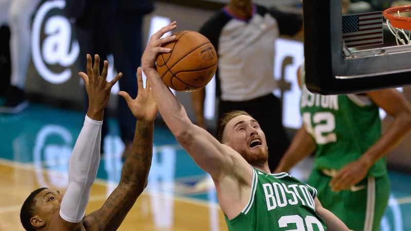 En dat zijn er elf voor de Celtics