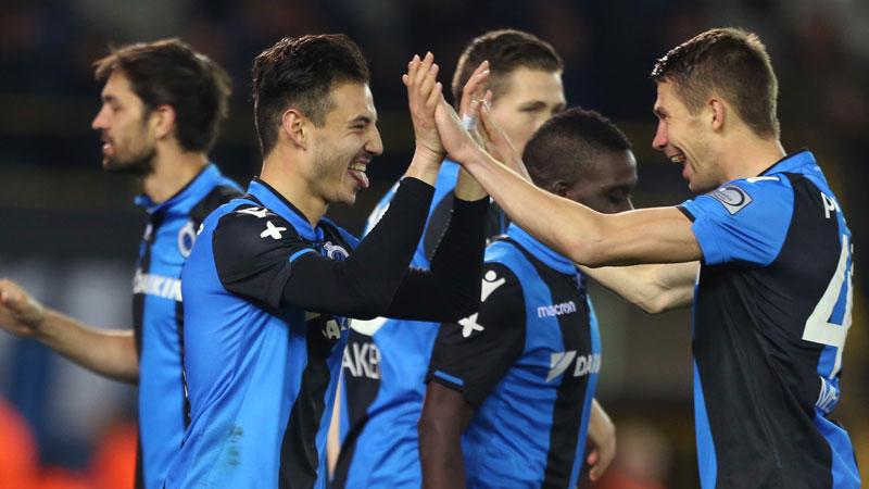 Speeldag 16: Houdt het perfecte thuisparcours van Club Brugge stand?