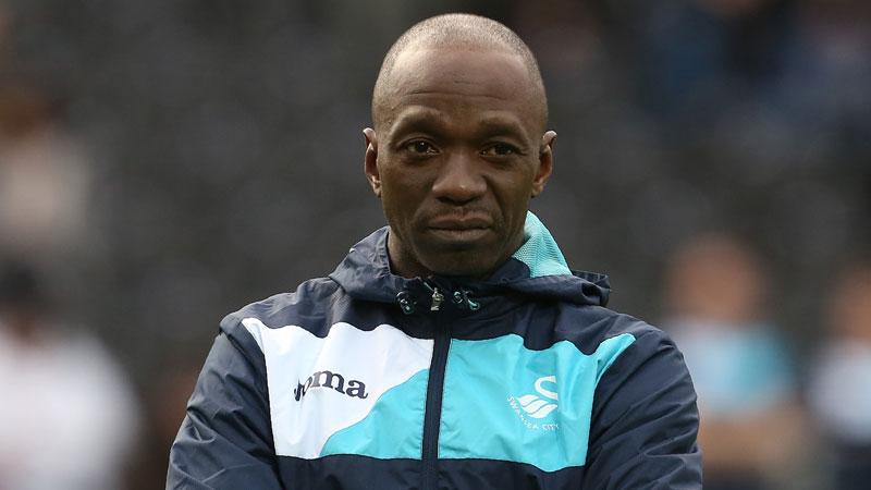 Football. Claude Makélélé nouvel entraîneur du KAS Eupen (Belgique)