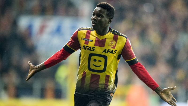 KV Mechelen legt goudhaantje langer vast