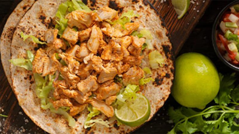 In welke mate levert kip de belangrijkste voedingsstoffen aan?