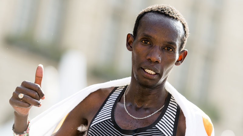 Cheroben and Kimutai each claim their second major road victories of the year