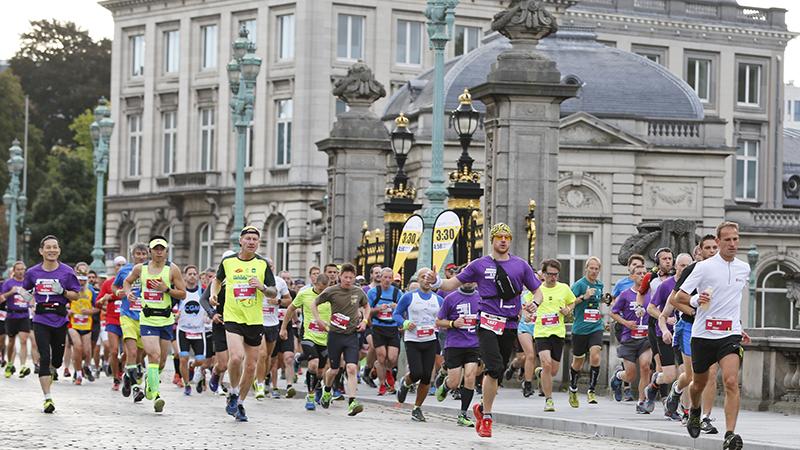'Marathon in het najaar? Begin dan nu te trainen!'
