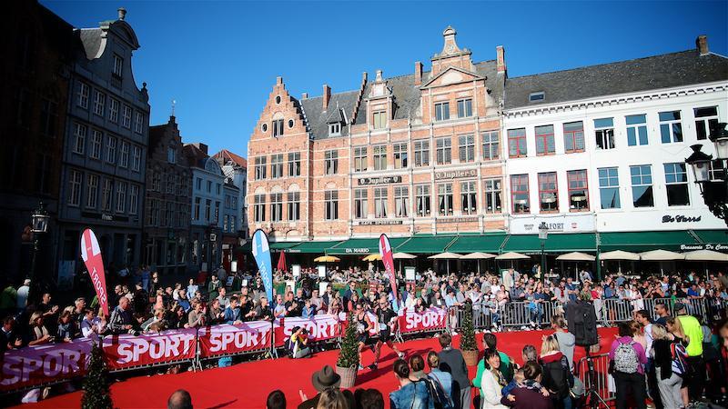 Great Bruges Marathon 2017 - Teaser