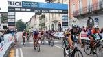 Varese tested Worlds courses in between the beautiful Italian lakes