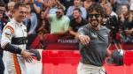 Alonso reste coéquipier de Vandoorne