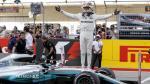 Pole voor Hamilton, Vandoorne start op 7de rij