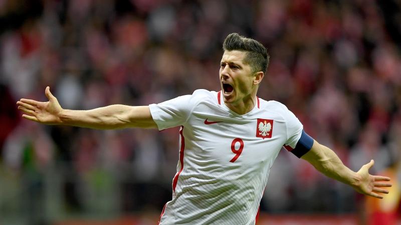 La Pologne qualifiée, le Danemark en barrages, la Slovaquie en stand-by