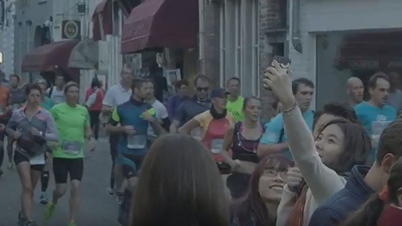 Aftermovie Great Bruges Marathon
