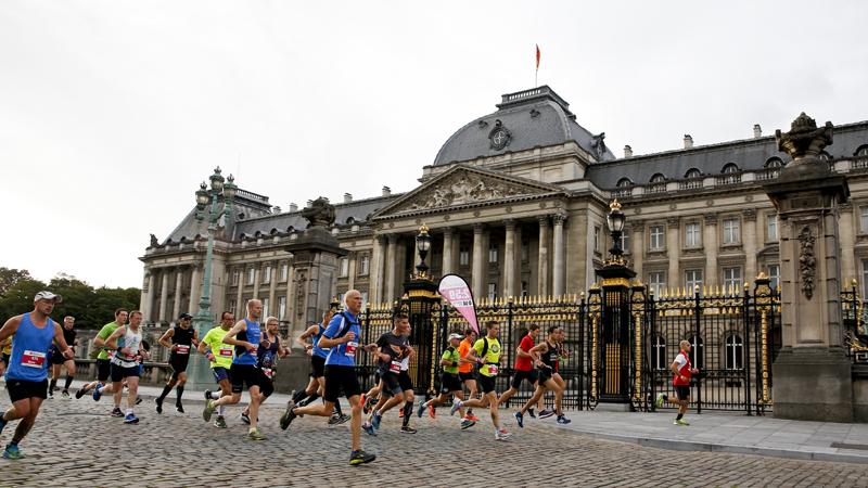 Aftermovie Belfius Brussels Marathon & Half Marathon 2017