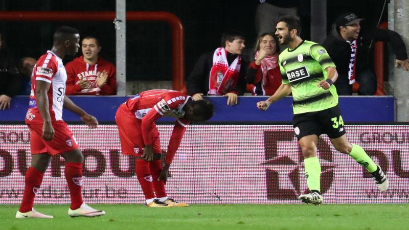 Standard wint op Le Cannonier na overtuigende tweede helft