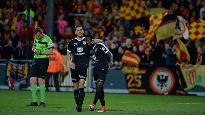 Eupen wint kelderduel van KV Mechelen