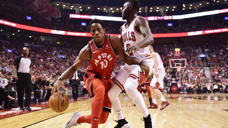 Bulls beginnen seizoen met nederlaag (VIDEO)