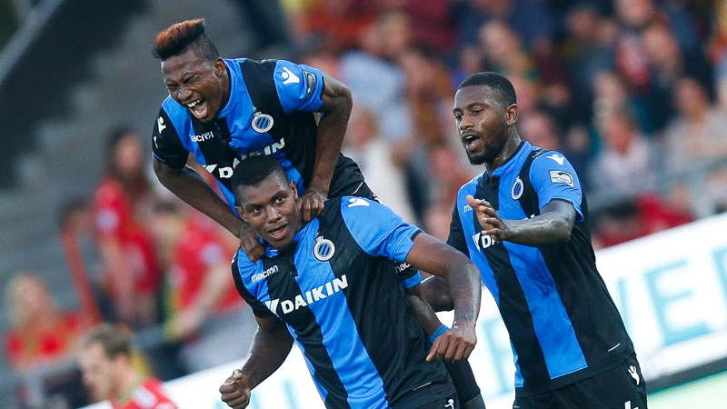 Leider Club treft Antwerp, Anderlecht ontvangt geplaagd Genk