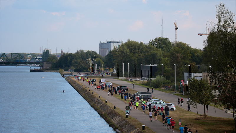 HBVL Dwars door Hasselt: la capitale de la course en Belgique