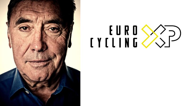 Eddy Merckx opent vrijdag nieuwe fietsbeurs Euro Cycling XP