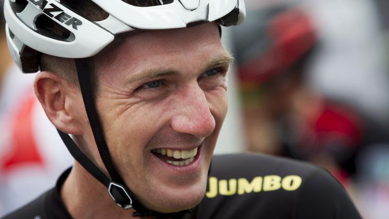 Jürgen Van den Broeck zwaait af in Sluitingsprijs
