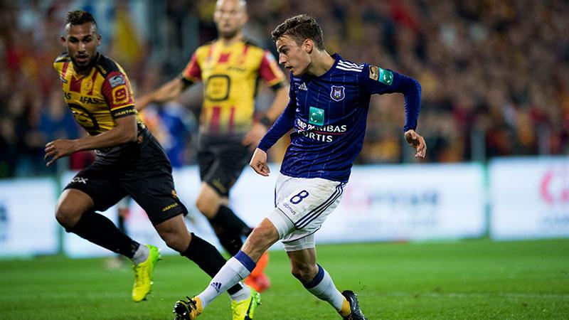 Le résumé de Malines - Anderlecht
