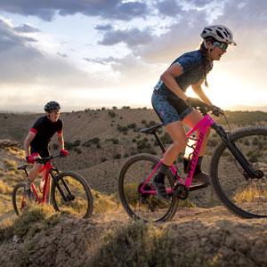 Mountainbike Special: 9 fietstests voor elke bikefanaat