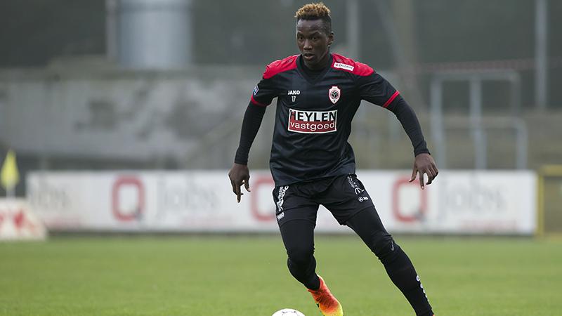 Antwerp-speler N'Diaye wordt niet vervolgd door Bondsparket