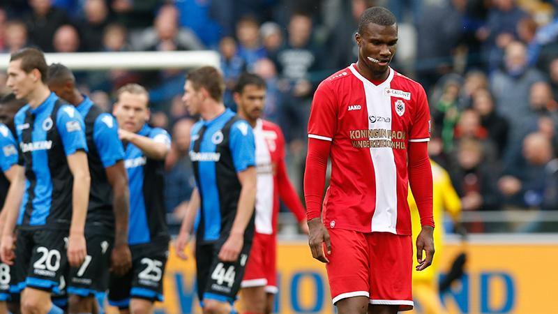 Club Brugge - Antwerp