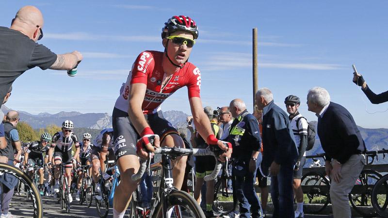 Laatste WorldTour-race van het seizoen is nieuwe rittenkoers in China