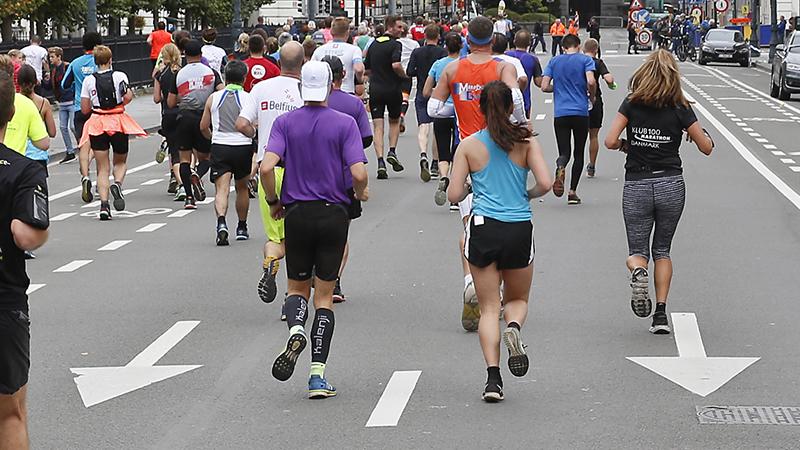 Les organisateurs envoient les coureurs sur le mauvais chemin: 1500 euros d'indemnités!