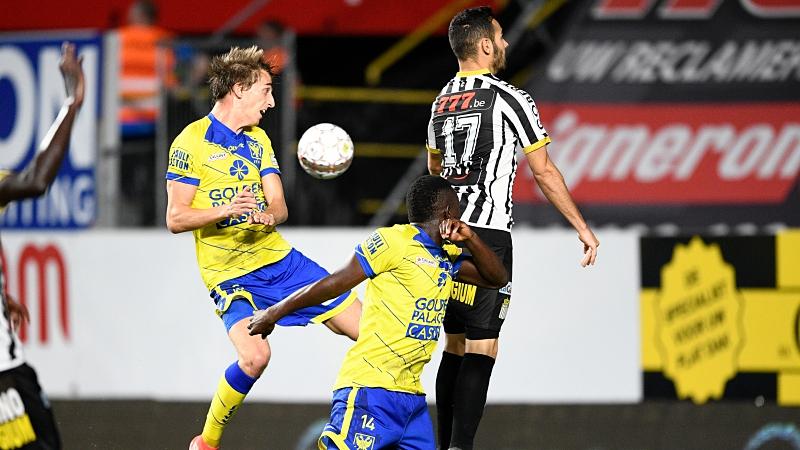 Samenvatting STVV - Charleroi