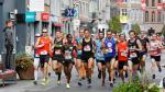 1500 coureurs enthousiastes à Namur
