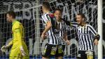 Charleroi pakt laatste ticket voor achtste finales