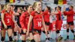 Yellow Tigers uitgeschakeld na logisch verlies tegen Servië