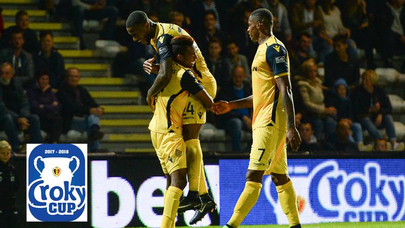 Club vlot door, Anderlecht en Gent hebben meer moeite
