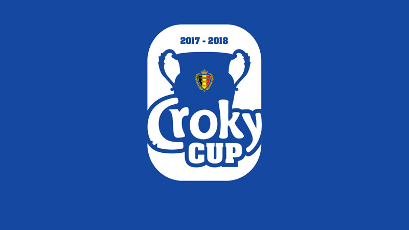 Twee absolute toppers in achtste finales Croky Cup!