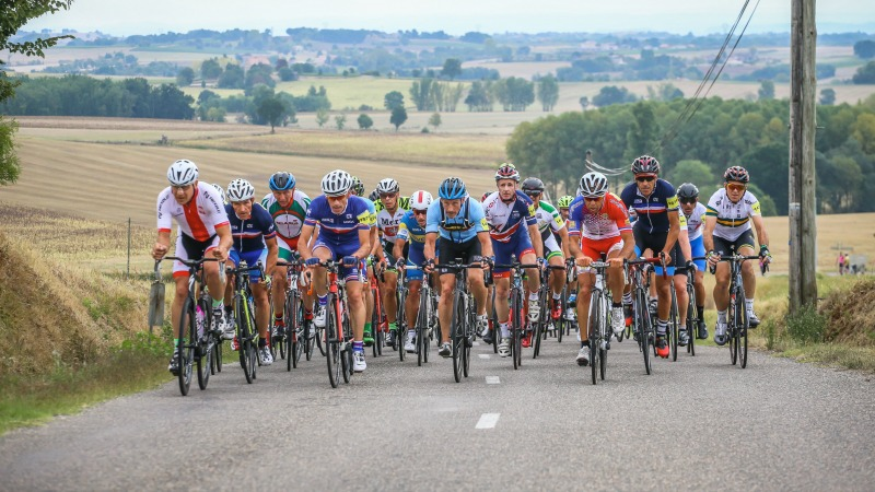 Three new events join UCI Gran Fondo World Series