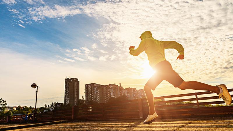 Het juiste tempo vinden op basis van je gevoel