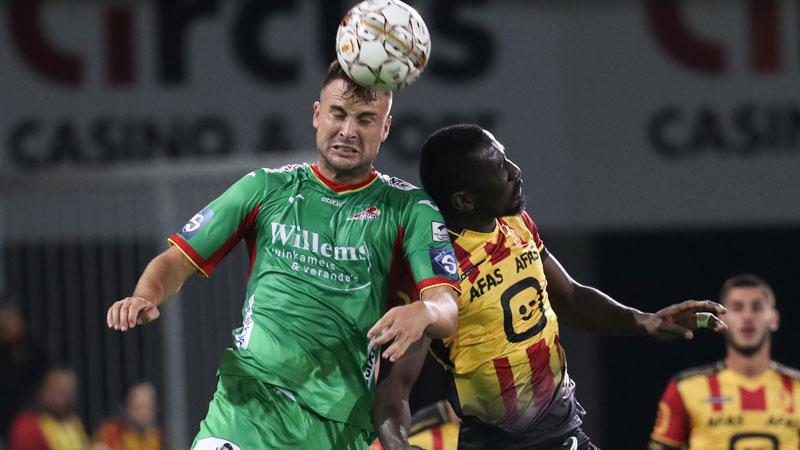 Samenvatting KV Mechelen - KV Oostende