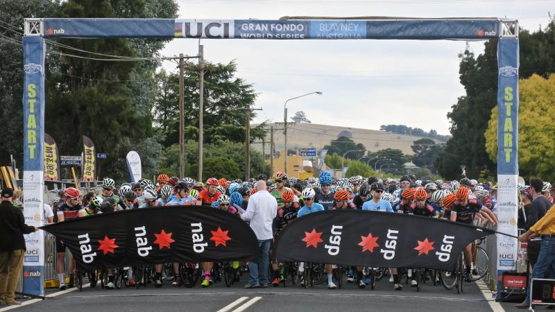 Bathurst Cycling Classic offers a cycling experience for riders of all levels