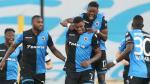 Le Club de Bruges écrase Charleroi