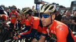 Nibali vormt speerpunt bij Bahrain Merida in La Doyenne