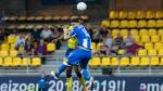 Waasland-Beveren blijft achter zonder zege na nederlaag tegen Lierse
