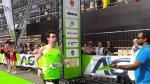 Le favori Koech gagne l'AG Antwerp Marathon, belle prestation du débutant belge
