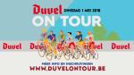 Win jaar gratis Duvel tijdens fietsklassieker 'Duvel on Tour'