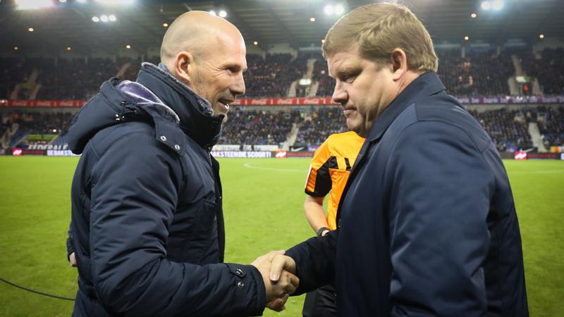 Genk s'offre lui aussi Anderlecht