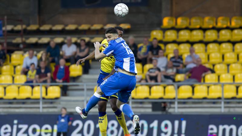 Toujours pas de victoire pour Waasland-Beveren, battu par le Lierse