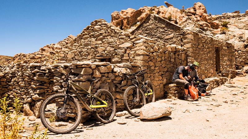Trek introduceert volgeveerde 29 Plus trailbike