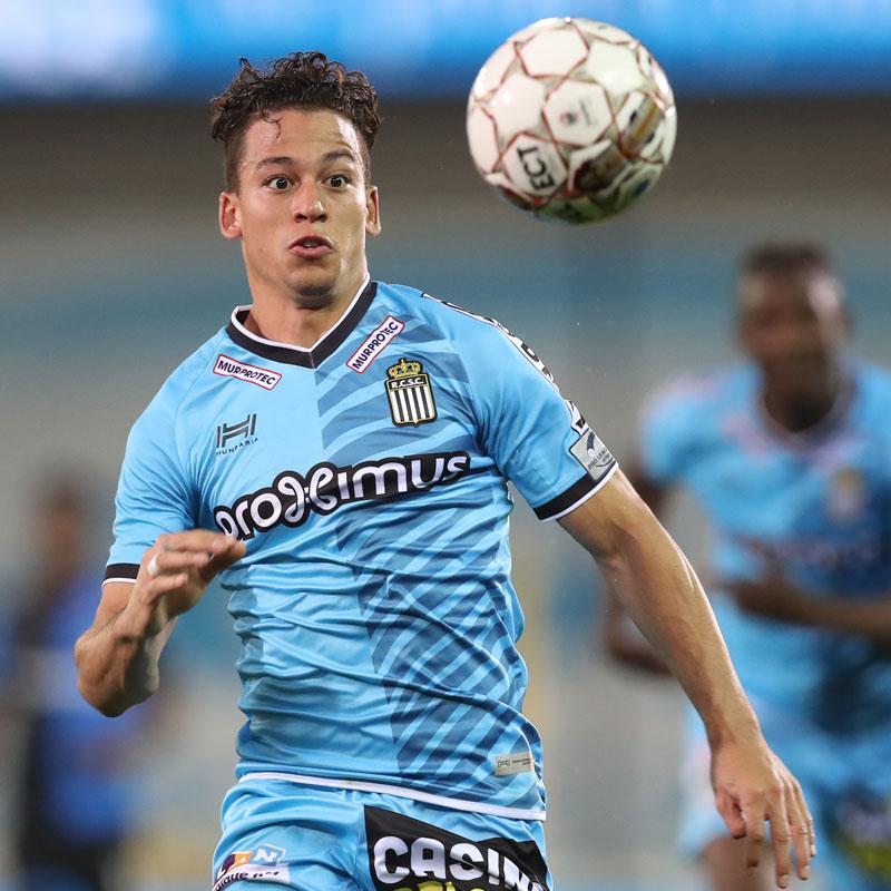 Benavente tekent langdurig contract bij Charleroi