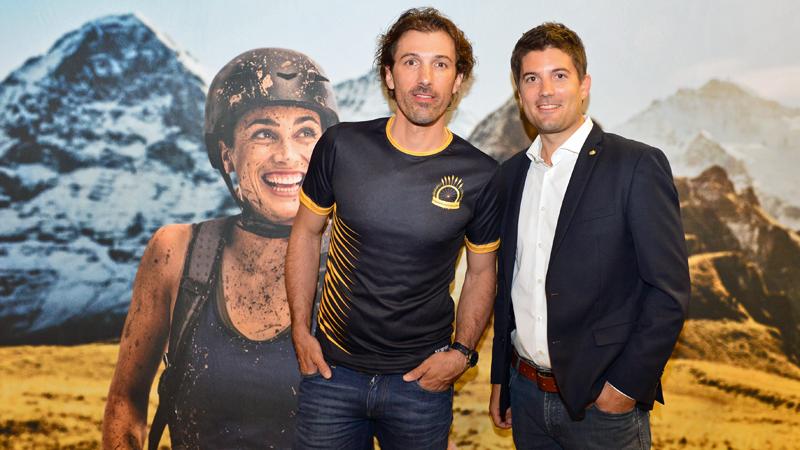 Cancellara maakt Zwitserland onweerstaanbaar als fietsparadijs