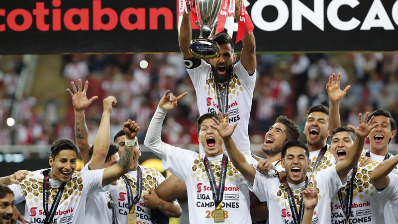 Le Toronto FC échoue en finale de la Ligue des champions
