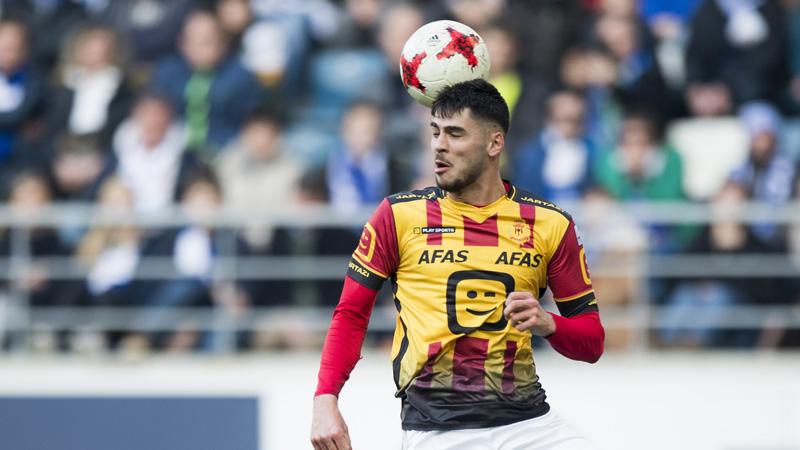 Anderlecht strikt gegeerde jeugdinternational